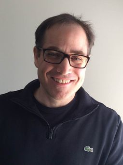 Frédéric Laterrière, Psychologue, Clinique de psychologie Cap-Rouge